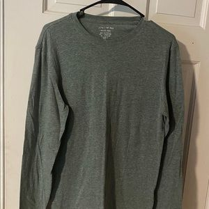 Banana Republic Fitted Long Sleeve